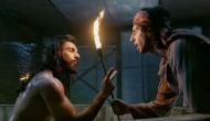 'Alauddin Khilji' Ranveer Singh calls 'Malik Kafur' Jim Sarbh a 'sex panther'