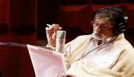 Amitabh Bachchan takes a dig at Twitter yet again, says 'Itna Bhi Mat Kato Yaar'