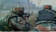 जम्मू-कश्मीर: आतंकवादियों ने सेना के कैंप को बनाया निशाना, जवाबी कार्रवाई में एक आतंकी ढेर