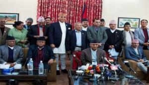 KP Oli set to be first Prime Minister of new Federal Nepal