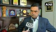 RK Singh takes cognisance of Bihar explosion