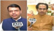 Shiv Sena, BJP hold joint rally in Kolhapur, say, 'it's 56-inch chest vs 56 parties in 2019 polls'