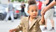 The pressure to look 'perfect' overspills on star toddlers