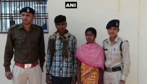 Chhattisgarh: Two Naxals arrested in Kondagaon district