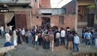 Ghaziabad: Stalker kills woman, surrenders