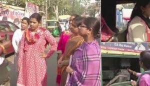 Women-driven autos on Kolkata streets soon
