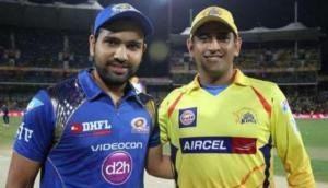 IPL 11 के आगाज मैच में भिड़ेंगे रोहित और धोनी, मुंबई में होगा फाइनल