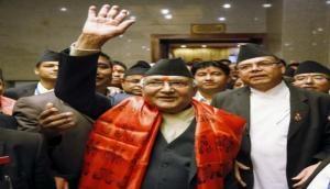 नेपाल को मिला नया PM, आज शाम लेंगे शपथ