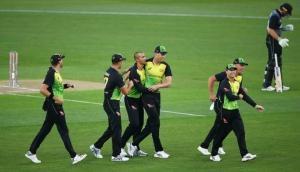 ऑस्ट्रेलिया ने T20 में रचा इतिहास, हासिल किया अब तक का सबसे बड़ा टारगेट