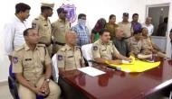 This Hyderabad couple sacrificed an abducted baby girl, Jailed