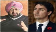 Canadian PM Justin Trudeau not to meet CM Capt Amarinder Singh during his Punjab Visit