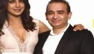 नीरव मोदी के साथ कॉन्ट्रैक्ट रद्द करने के लिए प्रियंका चोपड़ा ले रही हैं कानूनी सलाह