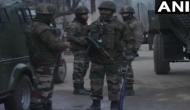 पिछले 24 घंटों में जम्मू-कश्मीर में तीसरी बार मुठभेड़, दो आतंकी ढेर, 4 जवान घायल
