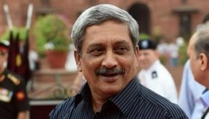 People gave me strength to face trying times: Manohar Parrikar