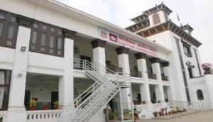 Procedure begins to elect new Nepal President, Vice President