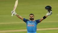 IND Vs SA LIVE: विराट के ऐतिहासिक शतक की बदौलत टीम इंडिया ने सिरीज में लगाया जीत का पंच