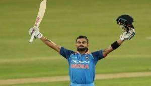 IND Vs SA LIVE: 'विराट' शतक ने टीम इंडिया को सिरीज में दिलाई 5-1 से जीत