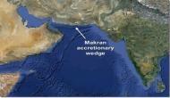 Tectonic danger facing Chinese-built Gwadar Port