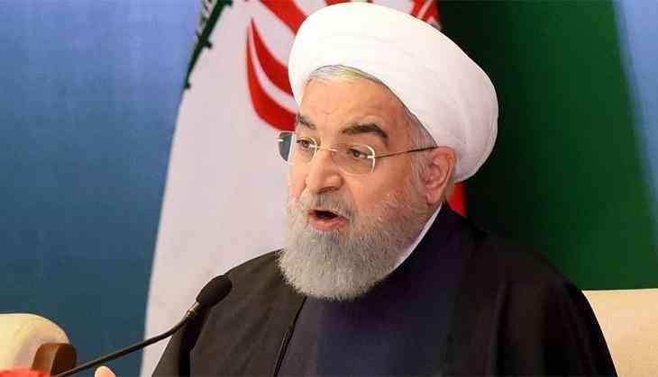 Iran President Begins India Visit