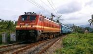 भारतीय रेलवे की हालत बदतर, 30 प्रतिशत ट्रेनें चल रही हैं लेट