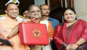 UP Budget 2018: CM Yogi Adityanath's second full budget had 11.4% increment from the last budget
