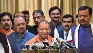 Yogi's 4.28 cr UP Budget 2018-19 is 11.4 percent higher than last fiscal