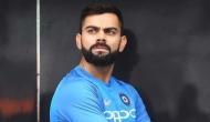 कोहली ने मैच से पहले की फोटो शेयर कर बताया- कब होते हैं सबसे ज्यादा रोमांचित