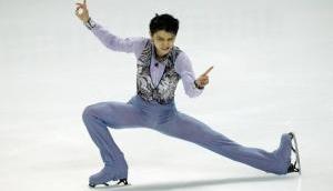 Japan's Yuzuru Hanyu strikes back-to-back Olympic Men's figure skating Gold first time in 66 years