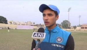 Will have to make my own space in Indian team: Abhishek Sharma