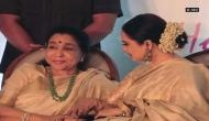 Asha Bhosle honoured with fifth Yash Chopra Memorial Award
