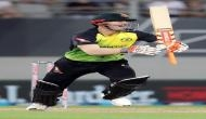 AUS vs NZ: इस मैच में धड़ाम हुए कई ऐतिहासिक रिकॉर्ड और बन गया इतिहास