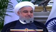 Hassan Rouhani to discuss Donald Trump nuclear deal decision with Europe, Russia, China