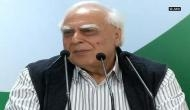 Narendra Modi, KCR like twins, 'jumla' brothers: Kapil Sibal