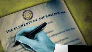 Dear NIA, there's more to journalism than road inaugurations & blood-donation camps