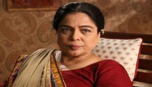 Naamkarann actress Reema Lagoo's daugther Mrunmayee to take the show forward as a villain