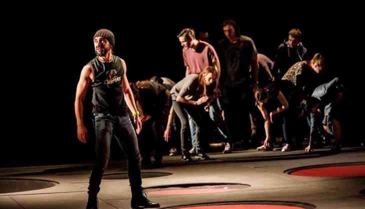 NSD's Theatre Olympics to focus on 'Beti Bachao, Beti Padhao', 'Swachh Bharat Abhiyan' schemes