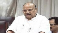 Andhra Fin Min holds Pre-Budget meeting, Day 2