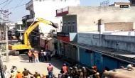 Ajmer: Cylinder blast claims 6 lives