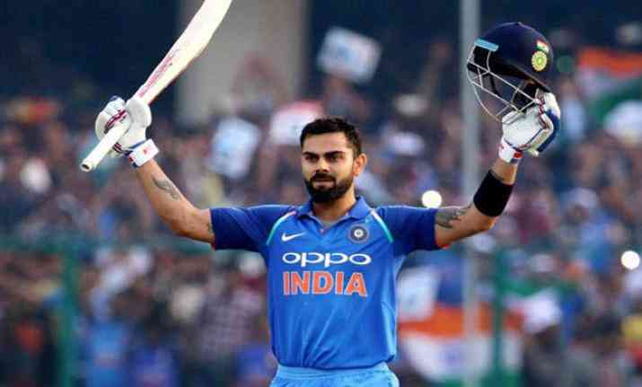 Virat Kohli's genious knock floors women cricketers