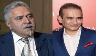 From Nirav Modi to Vijay Mallya, fraudsters who looted 'Thousands of Crores' and escaped India