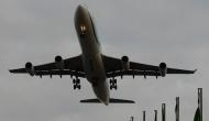 ईरान में बड़ा विमान हादसा, 66 लोग थे सवार