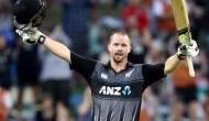 Colin Munro slams 4th fastest T20I fifty