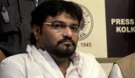 Asansol clash: Jitendra Kr Tiwari lodges complaint against Babul Supriyo