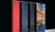 Huawei P20 Plus: हमेशा चालू रहेगा ट्रिपल कैमरा वाले इस फोन का डिस्प्ले