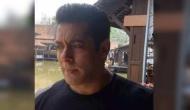 सलमान खान ने अपनी अपकमिंग फिल्म को लेकर किया ये बड़ा खुलासा, देखें वीडियो