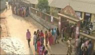 Tripura polls: 11% voter turnout recorded till 9 AM
