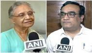 Maken's working style had done damage to Congress: Sheila Dikshit