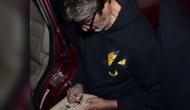 बॉलीवुड के महानायक को सोशल मीडिया पर मांगना पड़ा काम, देखें जॉब एप्लीकेशन
