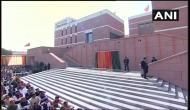 भाजपा ने बदला अपना ठिकाना, दुनिया का सबसे बड़ा पार्टी दफ्तर है भाजपा मुख्यालय