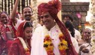 'पैडमैन' की सफलता से उत्साहित प्रोड्यूसर ने अक्षय कुमार से फिर मिलाया हाथ